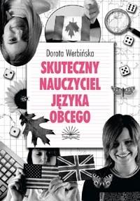 Okładka książki Skuteczny nauczyciel języka obcego