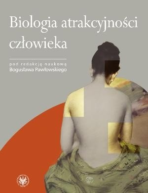 Okładka książki Biologia atrakcyjności człowieka