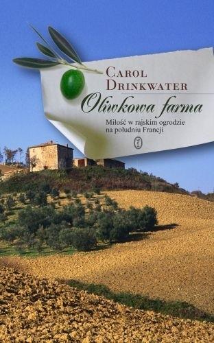 Okładka książki Oliwkowa farma