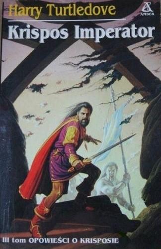 Okładka książki Krispos imperator