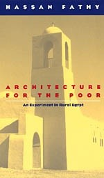Okładka książki Architecture for the Poor. An Experiment in Rural Egypt
