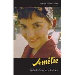 Okładka książki Amélie. French Film Guides