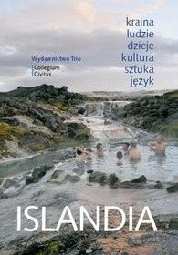 Okładka książki Islandia. Wprowadzenie do wiedzy o społeczeństwie i kulturze