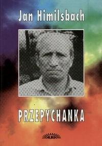 Okładka książki Przepychanka