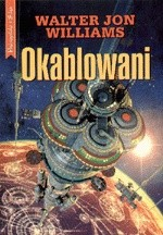 Okładka książki Okablowani