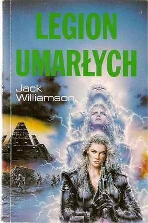 Okładka książki Legion umarłych