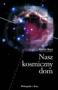 Okładka książki Nasz kosmiczny dom