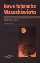 Okładka książki Nowe tajemnice Wszechświata