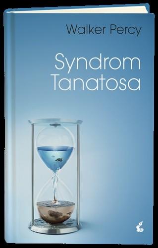 Okładka książki Syndrom Tanatosa