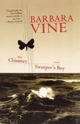 Okładka książki The Chimney Sweeper's Boy