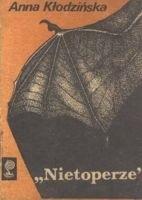 Okładka książki Nietoperze