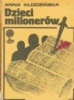 Okładka książki Dzieci milionerów