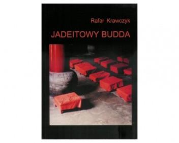 Okładka książki Jadeitowy Budda
