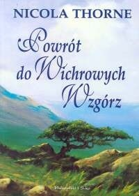 Okładka książki Powrót do Wichrowych Wzgórz