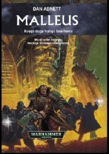 Okładka książki Malleus