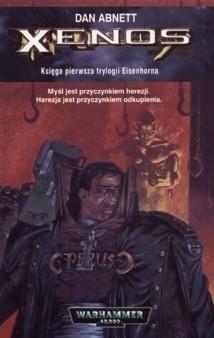 Okładka książki Xenos