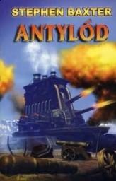 Okładka książki Antylód