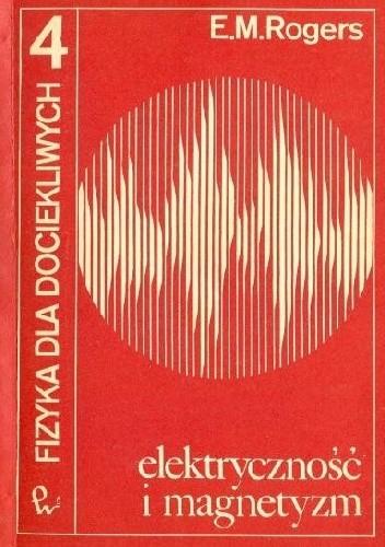 Okładka książki Fizyka dla dociekliwych t.4