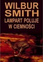 Lampart poluje w ciemności