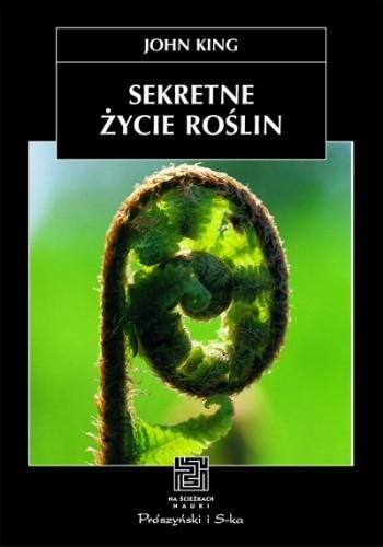 Okładka książki Sekretne życie roślin