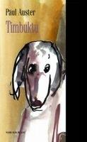 Okładka książki Timbuktu
