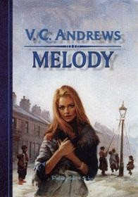 Okładka książki Melody