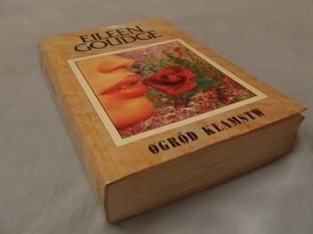 Okładka książki Ogród kłamstw
