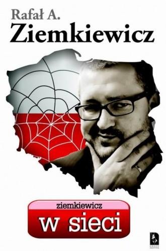 Okładka książki Ziemkiewicz w sieci