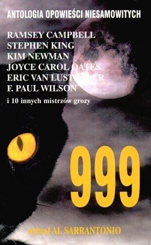 Okładka książki 999 tom 1