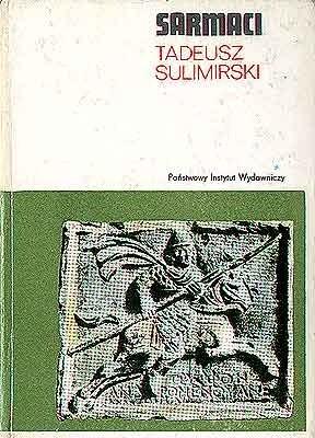 Okładka książki Sarmaci