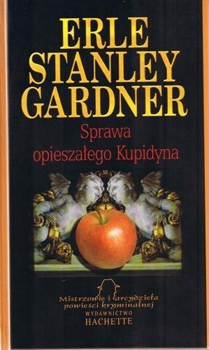 Okładka książki Sprawa opieszałego Kupidyna