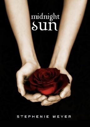 Okładka książki Midnight Sun: Edward's Version of Twilight (partial draft)