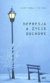 Okładka książki Depresja a życie duchowe