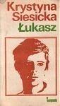 Okładka książki Łukasz