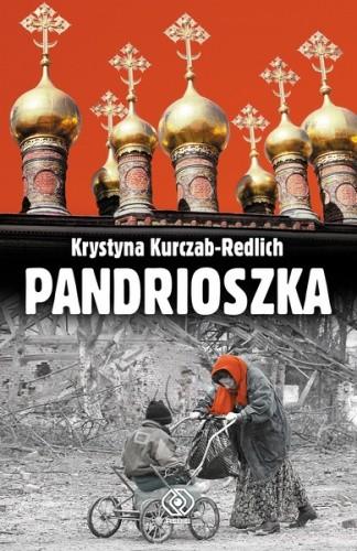 Okładka książki Pandrioszka