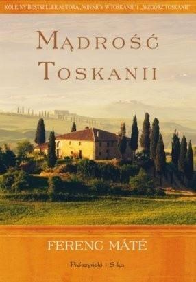 Okładka książki Mądrość Toskanii