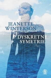 Okładka książki Dyskretne symetrie