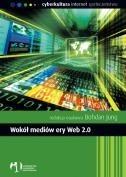 Okładka książki Wokół mediów ery Web 2.0
