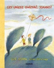Okładka książki Czy umiesz gwizdać, Joanno?