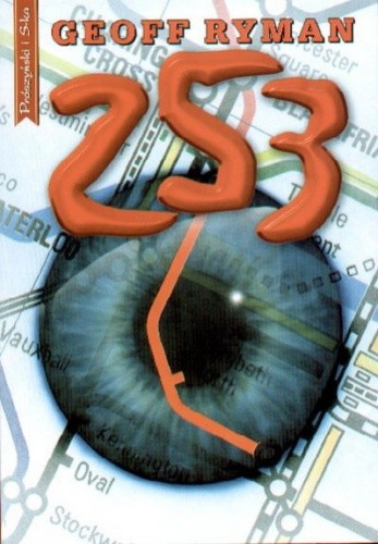 Okładka książki 253