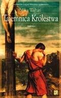 Okładka książki Tajemnica królestwa