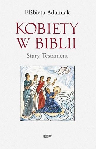 Okładka książki Kobiety w Biblii. Stary Testament