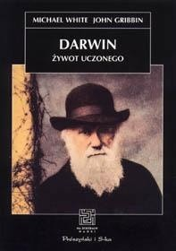 Okładka książki Darwin. Żywot uczonego