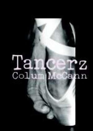 Okładka książki Tancerz