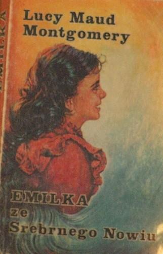 Okładka książki Emilka ze Srebrnego Nowiu