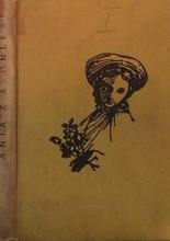 Okładka książki Ania z Zielonego Wzgórz