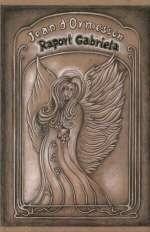 Okładka książki Raport Gabriela