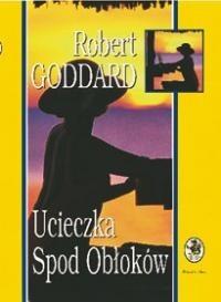 Okładka książki Ucieczka Spod Obłoków