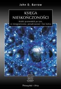 Okładka książki Księga nieskończoności