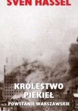 Okładka książki Królestwo Piekieł. Powstanie Warszawskie